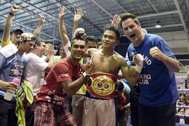 海外ボクシング – box is art box is art rip Muhammad Ali