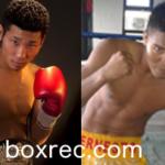 岩佐亮佑vsエルネスト・サウロン(フィリピン)