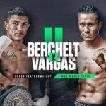 【結果・速報】ミゲール・ベルチェットvsフランシスコ・バルガス WBC世界スーパーフェザー級タイトルマッチ 2019年5月12日