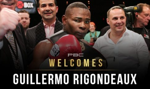 【KO勝利?】ギレルモ・リゴンドーがロマチェンコ戦以来の試合【結果・動画】リゴンドーvsジョバンニ・デルガド2018年1月14日