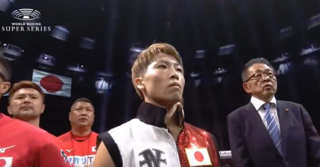 リングイン井上尚弥【結果・動画】井上尚弥vsパヤノWBSS一回戦・WBA世界バンタム級タイトルマッチ