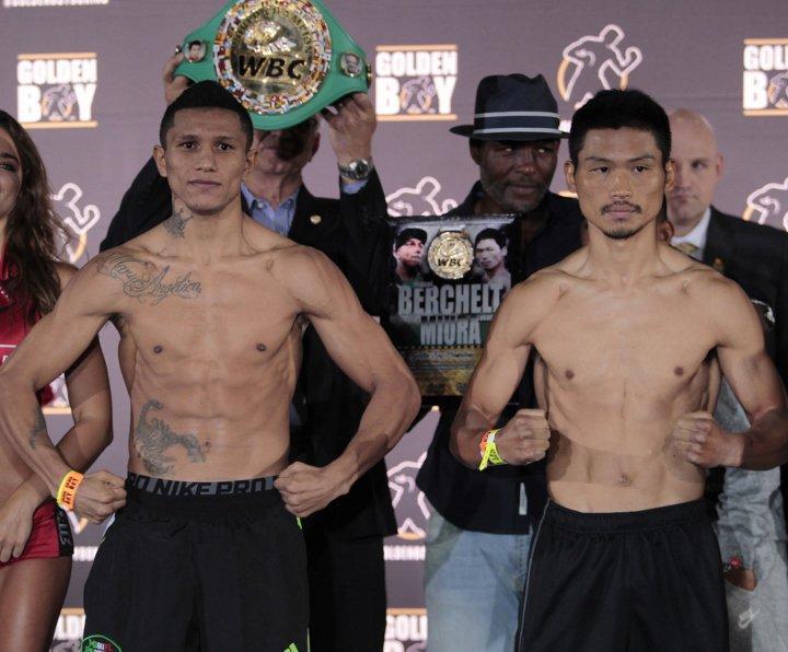 http://www.boxingscene.com