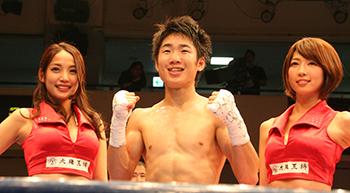 拳四朗のV1対戦相手候補。WBCランキングから物色!