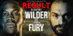 ダウンが2度【結果・動画】デオンテイ・ワイルダーvsタイソン・フューリー2018年12月1日 WBC世界ヘビー級タイトルマッチ